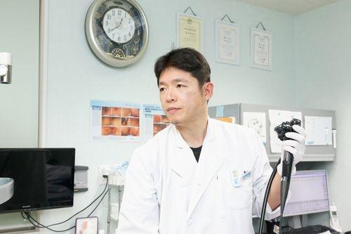 内視鏡専門医