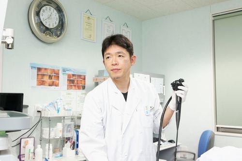 上部消化管内視鏡検査(胃カメラ)について